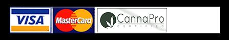 Prime CBD - Association Logos